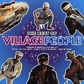 Village People - The Nation