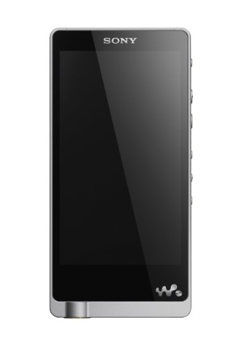 Sony NWZ-ZX1 High Resolution Audio Walkman (128GB Speicher, Android 4.1)