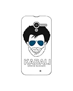 KabaliFan Phone case for Moto X by paintcollar.com