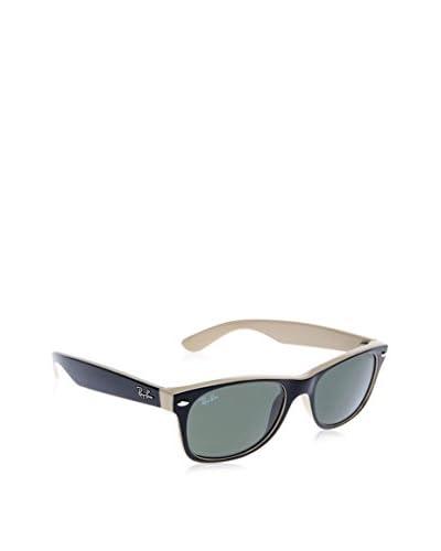 Ray-Ban Gafas de Sol New Wayfarer MOD. 2132 622/3052 Negro