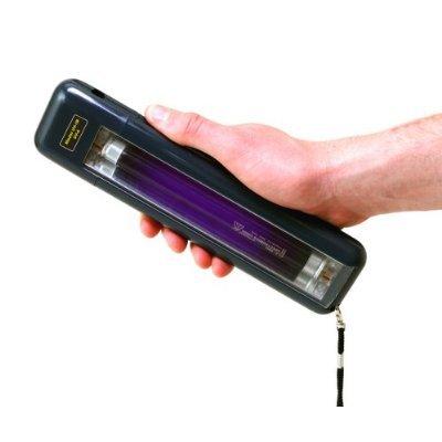 Spectroline RestAssured P.I.L. (TM) Portable UV Inspection Lamp Model 3