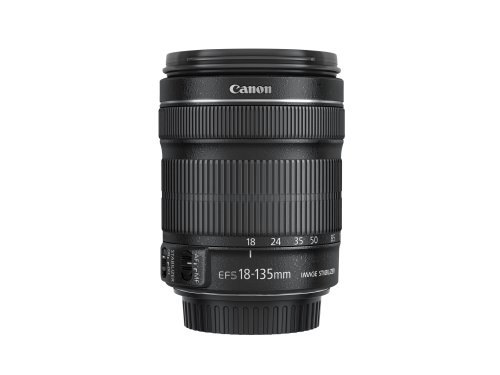 Canon EF-S18-135mm F3.5-5.6 IS STM [EF-S18-135ISSTM]