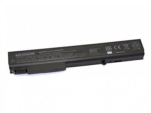 Batterie pour Hewlett Packard EliteBook 8530p Serie