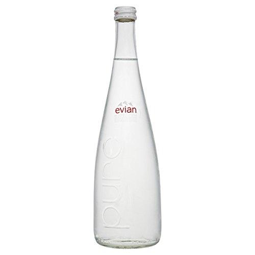 -12-pack-evian-still-natural-mineral-water-glass-bottle-750ml