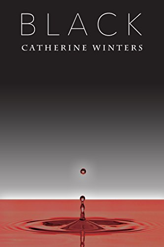 Book: Black by Catherine Winters