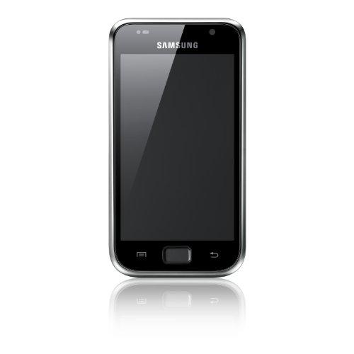 Samsung Galaxy S Plus Sim Free Mobile Phone - Black Black Friday & Cyber Monday 2014