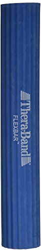 Hygenic Thera-band Flexbar  Heavy Blue