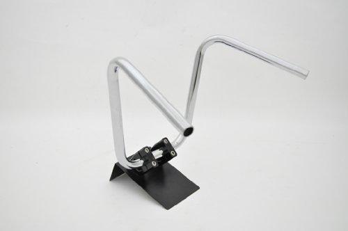 アルキャンハンズ メッキハンドル 22.2mm D00013C