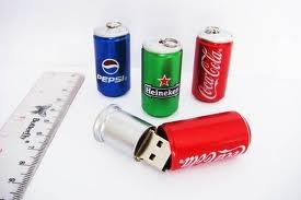 8GB Coca Cola Can Memory Stick USB 2.0 Flash Drive . from NUT
