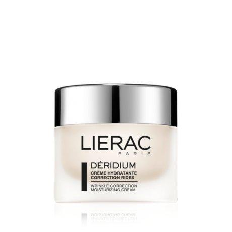 Lierac Deridium Crema Nutriente Anti-Rughe 50 ml