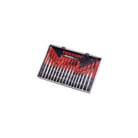 TEKTON-2987-Precision-Screwdriver-Set-16-Piece-Multi-Colored-WLM