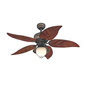 Outdoor Ceiling Fan with Light 9
