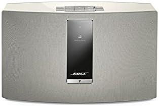 Système audio sans fil Bose SoundTouch 20 série III - Blanc