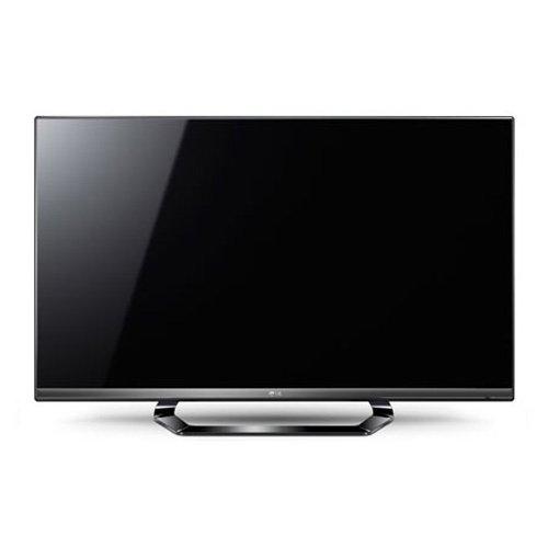 "Lg 55Lm6400 55"" Class Cinema 3D 1080P 120Hz Smart Led Tv Smartv"