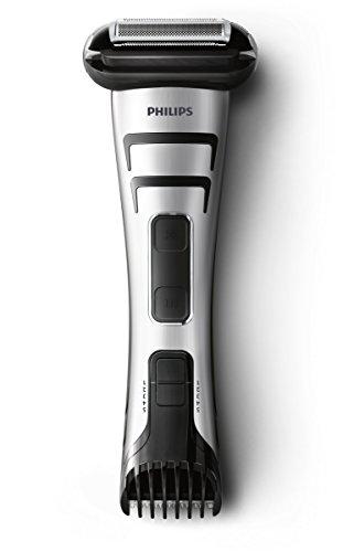 philips-bodygroom-tt2040-32-afeitadora-corporal-inalambrica-con-dos-cabezales-de-recorte-y-afeitado-