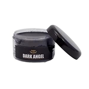 Angel Wax Dark Angel Double Chocolate Detailing Wax Paint Specially for Black
