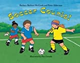 Soccer Counts! (1570915547) by Barbara Barbieri McGrath