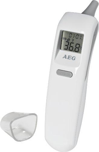 AEG FT 4919 Termometro