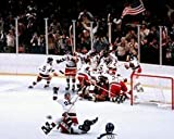1980 Olympic Hockey 16x20 Celebration