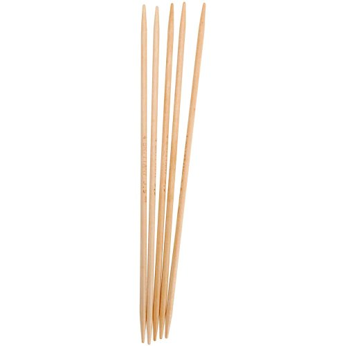 4mm Knitting Needles Us Size : Brittany Double Point 7.5-inch (19cm) Knitting Needles (Set of 5); Size US 6 ...