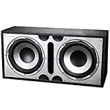 31mDz%2BlVnBL. SL160  Best Price on Brand New Dual 12 Inches Bass Subwoofer Box   400W Max ..Buy This