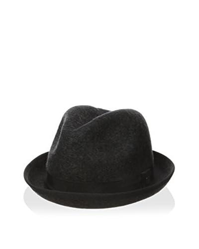 Block Headwear Men's Wool Trilby