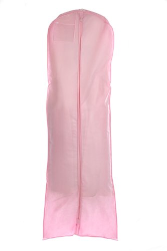 Brand New Light Pink Breathable Prom Gown Dress