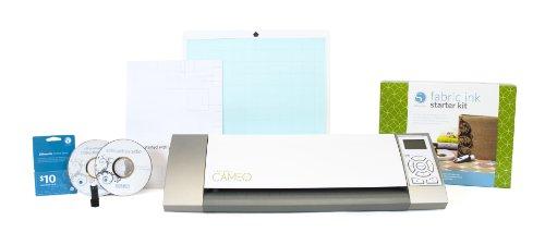 silhouette cameo digital craft cutter machine printer