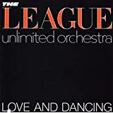 Love and Dancing ~ Human League