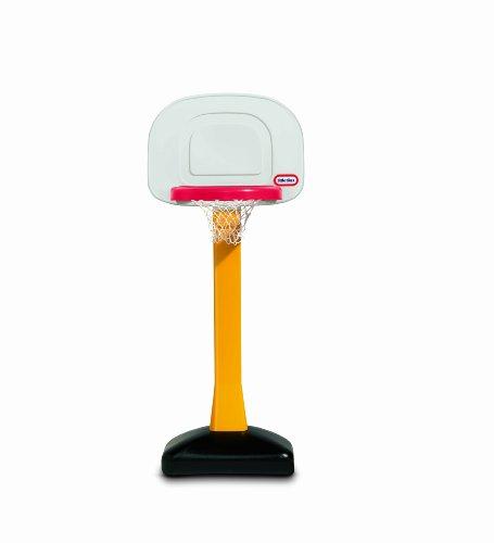 Little Tikes Tot Sports Basketball Set – Non Adjustable Post