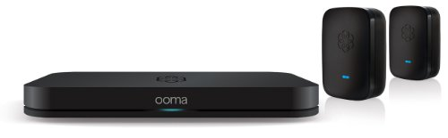 Ooma Office Business Phone System VoIP Phone and Device image