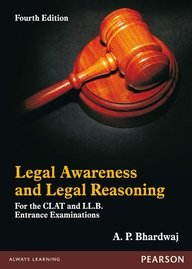 Legal Awareness and Legal Reasoning (Old Edition)