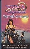 Xena: The Thief of Hermes (Xena, Warrior Princess) (042516800X) by Emerson, Ru