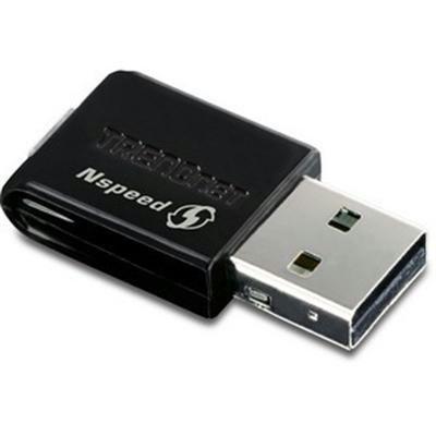Trendnet Consumer Trendnet Tew 649ub Mini Wireless N Speed Usb Adapter tew 649ub