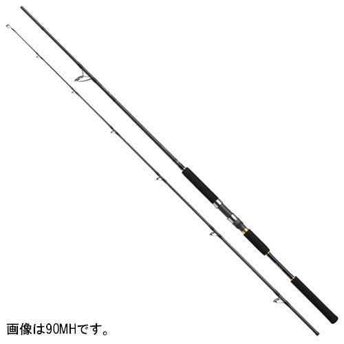 ダイワ(Daiwa) ロッド ジグキャスター MX 106MH