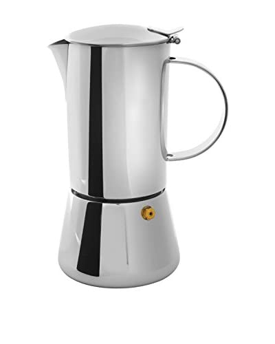 BergHOFF 10-Oz. Studio Espresso & Coffee Maker