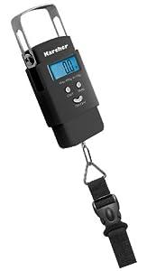 Karcher 130079 Mobile, digitale Gepäckwaage