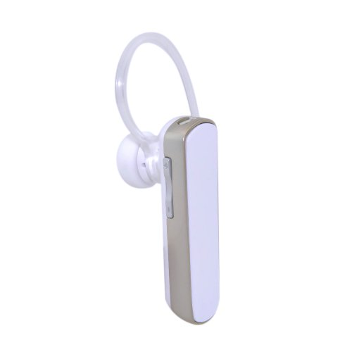 Victsing Wireless Bluetooth 4.0 Headest Sport Earphone For Iphone 5S 5C 5G 4S 4 3Gs Samsung S2 S3 Siii I9300 S4 Siv I9500 Note 2 N7100 Htc One M7 Sony L36H Nokia Lumia 925 Blackberry Z10 Q10 Lg Nexus 4 Smartphone White-Handsfree