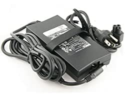 Dell Replacement 130W Slim AC Adapter for notebook model: DELL XPS 14 Series DELL XPS L401x, L402x, DELL XPS 15 Series DELL XPS L501x, L502x, DELL XPS 17 Series DELL XPS L701x, L702x, 100% Compatible With P/N: PA-4E, PA-4E Family, DA130PE1-00, JU012, 0JU012, CM161, OCM161, 330-1829, 330-1830, X408G, D232H, 0X408G, 0D232H, ADP-130DB B, TC887, 310-8275, PA-13.