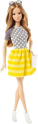 Barbie-Mueca-Summer-fashionista-Mattel-CFG16