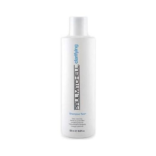 Paul Mitchell Shampoo Two 500 ml (16.9 oz.) (Case of 6)