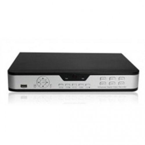 Zmodo Dvv Dvr-H9108Uv-1Tb 8-Channel H.264 Real Time Surveillance Security 3G Mobile Remote Network