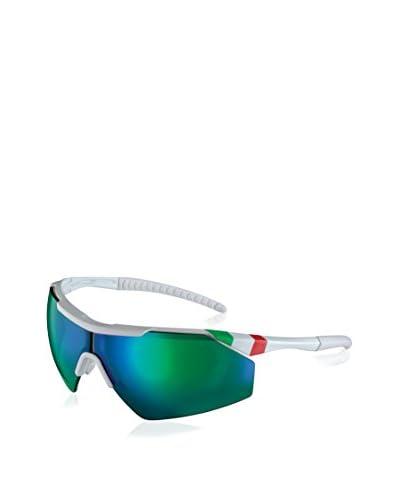 Salice Gafas de Sol 004ITA (75 mm) Blanco