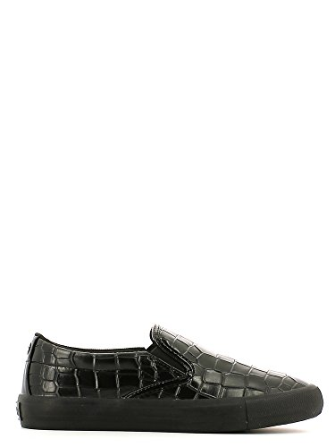 Guess FL4ING PEL12 Slip-on Donna Nero 36