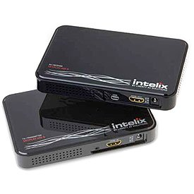 Intelix SKYPLAY-HD-S Wireless HDMI Distribution System, Transmitter