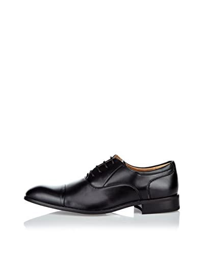 Goor Zapatos Oxford Negro