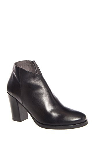 Marrakech High Heel Bootie