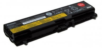 ThinkPad Battery 25+ - Edge Lithium Ion (Li-Ion) (Lenovo Thinkpad Battery compare prices)