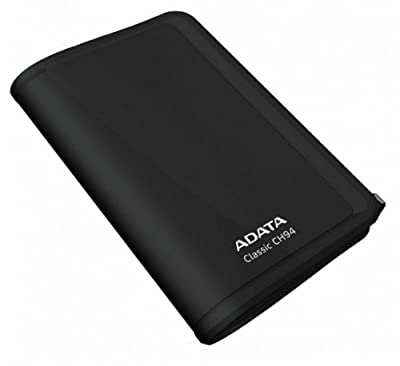 A-Data 2.5 inch 5400RPM 500GB External Hard Drive by Adata