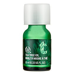 The Body Shop Tea Tree Oil 0.33 fl oz